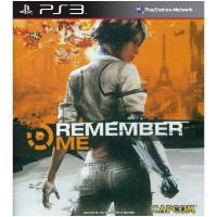 Remember Me (輸入版:アジア) - PS3
