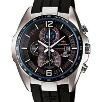 腕時計 カシオ CASIO EDIFICE Red Bull Racing Chronograph Men's Watch EFR528RBP-1A【並行輸入品】