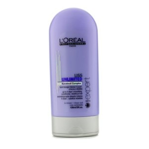[LOreal] Professionnel Expert Serie - Liss Unlimited Smoothing Conditioner - Rinse Out (For...