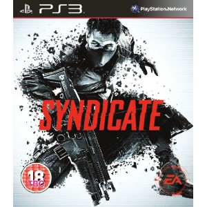 Syndicate (PS3) (輸入版)