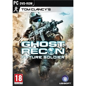 Tom Clancy's Ghost Recon: Future Soldier (輸入版)