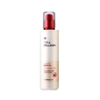 The face Shop Pomegranate and Collagen Volume Lifting Toner 160ml