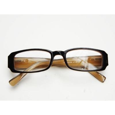 老眼鏡 【WA022COW】READING GLASSES COF/O.WHITE 3.0