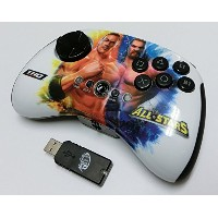 PS3 WWE ワイヤレスコントローラー