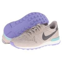 [ナイキ]Nike レディース INTERNATIONALIST スニーカー MEDIUM OREWOOD BROWN/DIFFUSED JADE/ATOMIC VIOLET/I ブラウン US6...