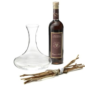 Dr.Vranjes(ドットール・ヴラニエス) DECANTER 750ml ROSSO NOBILE ディフューザー ギフトセット DIFFUSER0...