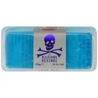 The Bluebeards Revenge Big Blue Bar of Soap for Blokes Glycerin Soap by The Bluebeards Revenge ...