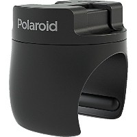 Polaroid Bicycle Mount for the Polaroid CUBE, CUBE+ HD Action Lifestyle Camera [並行輸入品]