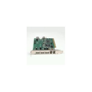 I-O DATA 1394US2-PCI2