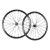 SHIMANO(シマノ) WH-RX830 11段チューブレス/クリンチャー 前後セット