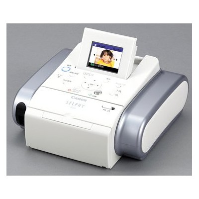 Canon コンパクトフォトプリンター SELPHY DS810