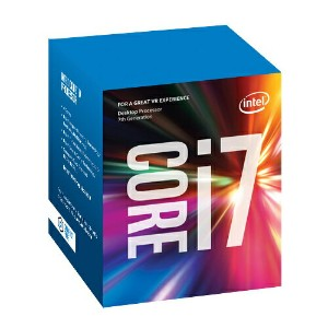 Intel Core i7-7700 (BX80677I77700) Kaby Lake (3.60 GHz/Quad-Core/8Thread) 第7世代インテルCoreプロセッサーCPU