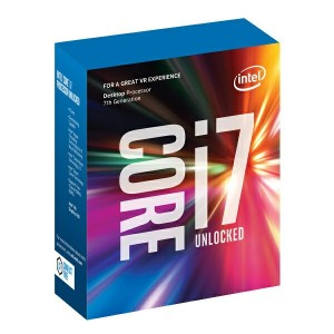 Intel Core i7-7700K (BX80677I77700K) Kaby Lake (4.20 GHz/Quad-Core/8Thread) 第7世代インテルCoreプロセッサーCPU
