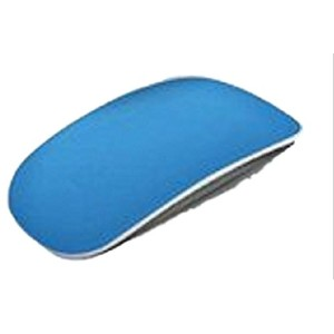Softskin Mouse Protector -for MAC Apple Magic Mouse- (ブルー) 【並行輸入品】