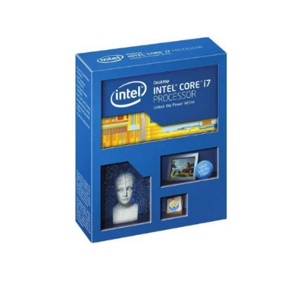 Intel CPU Core-I7 4820K 3.70GHz 10MB キャッシュ LGA2011 BX80633I74820K【BOX】