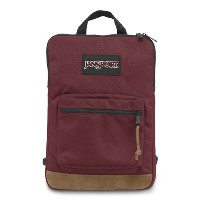 jansport(ジャンスポーツ) RIGHT PACK SLEEVE VikingRed