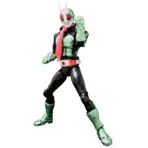 S.H.フィギュアーツ 仮面ライダー2号 (THE FIRST)