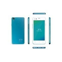 【UPQ Phone A01X】Android 4GLTE SIMロックフリー 格安スマホ 16GB  (WB)