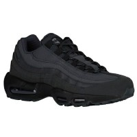 "Nike Air Max 95 ""Essential"" メンズ Anthracite/Black/Cool Grey/Anthracite ナイキ スニーカー エアマックス95"