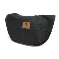Wheelmen&Co.  CHUTNEY HIP-BAG BLACK
