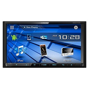 ケンウッド(KENWOOD) DVD/CD/USB/iPod/Bluetoothレシーバー DDX6170BT