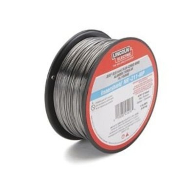 MIG Welding Wire, NR-211-MP, .035, Spool by Lincoln Electric