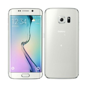【中古】【安心保証】 SoftBank GALAXY S6 edge 404SC 64GB