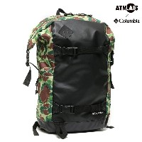 Columbia ATMOS LAB Third Bluff(TM) Special Backpack (コロンビア アトモスラボ サードブラフ(TM) スペシャル バックパック )ELM CAMO...