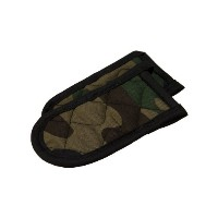 Lodge 2HHCAM2 Hot Handle Holders/Mitts, Camo, Set of 2