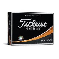 Titleist 2017 Pro V1 Golf Ball【ゴルフ ボール】