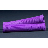 【BMX/グリップ】MERRITT / CROSS-CHECKH GRIP / 160MM / PURPLE