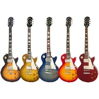 Epiphone By Gibson Les Paul Standard Plus-top Pro