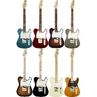Squier by Fender Affinity Series Telecaster 【ポイント5倍】