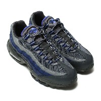 NIKE AIR MAX 95 ESSENTIAL (ナイキ エア マックス 95 エッセンシャル)(ANTHRACITE/PARAMOUNT BLUE-BINARY BLUE-COOL GREY...