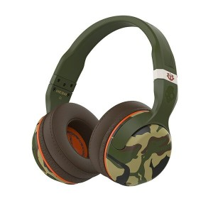Skullcandy(スカルキャンディー) HESH 2 OVER-EAR WIRELESS CAMO/OLIVE/OLIVE【S6HBGY-367】スカルキャンディのBluetooth...