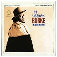 Solomon Burke ソロモンバーク / Chess Collection: Very Vest Of 輸入盤 【CD】