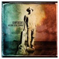 Kenny Chesney ケニーチェスニー / Welcome To The Fishbowl 輸入盤 【CD】