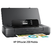 株式会社日本HP HP OfficeJet 200 Mobile CZ993A#ABJ(代引不可)