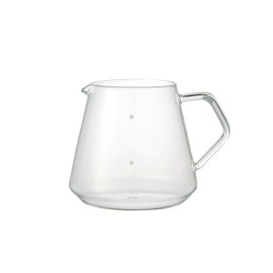 KINTO SLOW COFFEE SERVER 600mlKINTO SLOW COFFEE コーヒーサーバー 600ml [27592]