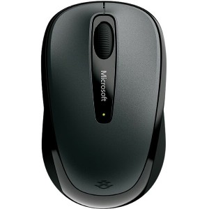 【新品/取寄品】Microsoft Wireless Mobile Mouse 3500 Mac/Win USB Port Japanese 1 License Refresh Loch Ness...