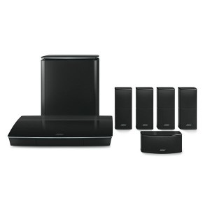 【公式 / 送料無料】 Lifestyle 600 home entertainment system
