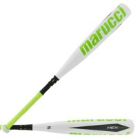 マルッチ バット MARUCCI HEX CONNECT SENIOR LEAGUE BAT YOUTH