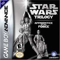 Star Wars Trilogy: Apprentice of the Force (輸入版)