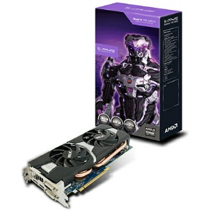【送料無料】Sapphire(サファイア)Dual-X AMD R9 280X 3G GDDR5 OC VERSION (UEFI) 11221-00-20G/SA-R9280X-3GD5OCR01...