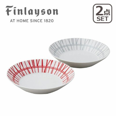 Finlayson(フィンレイソン)コロナ ペアパスタセット ギフト・のし可