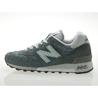 [ニューバランス] NEW BALANCE M1300CL MADE IN USA STEEL BLUE ワイズD