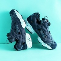 Reebok INSTAPUMP FURY ACHM (リーボック インスタポンプ フューリー ACHM) COLLEGE NAVY/ROYALSlLATE/WHITE/WHITE【メンズ...