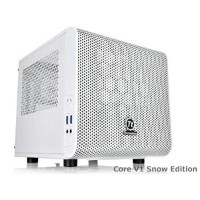 CA-1B8-00S6WN-01 Thermaltake Mini-ITX対応PCケース [CA1B800S6WN01]【返品種別B】