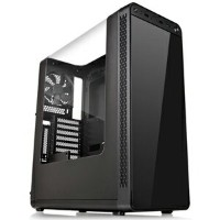 CA-1G7-00M1WN-00 Thermaltake ATX対応PCケース [CA1G700M1WN00]【返品種別B】