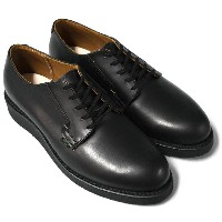RED WING レッドウィング ポストマン Postman Oxford Black Chaparral 101